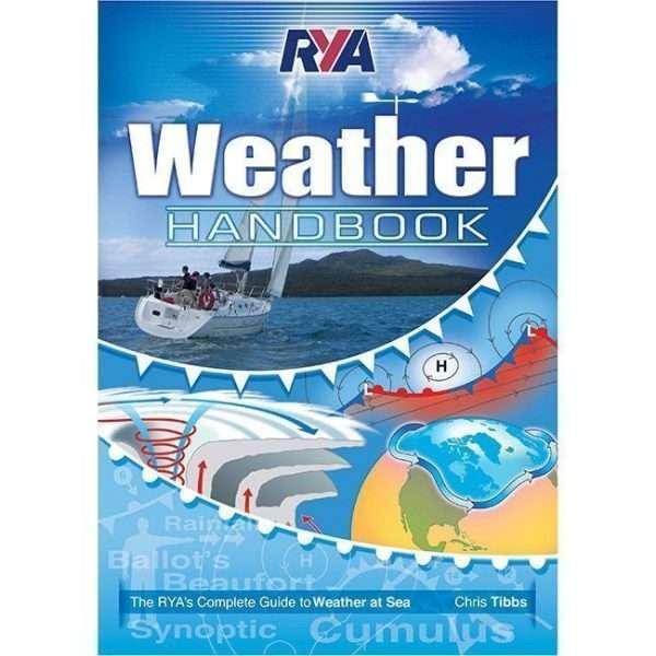 RYA Weather Handbook (G133)