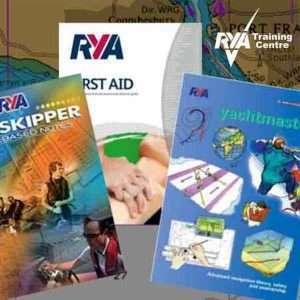 RYA Shorebased Courses