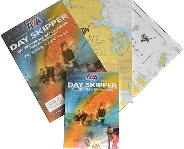 Day Skipper Theory Course 1